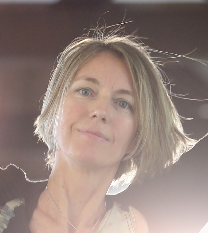 Sylvie Baradel