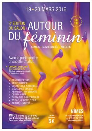 Salon Autour du féminin