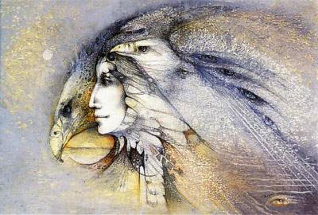 cercle femme aigle-26-634