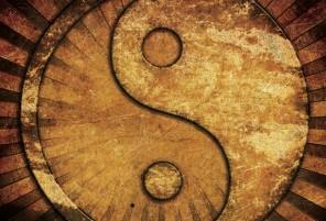 yin-yang alchimie