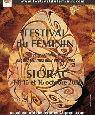 Festival du Féminin Dordogne 2016