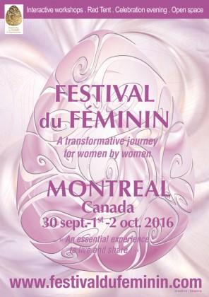 Festival du Féminin Montréal