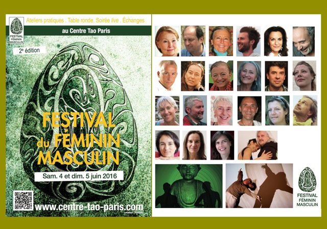 festival feminin masculin intervenants