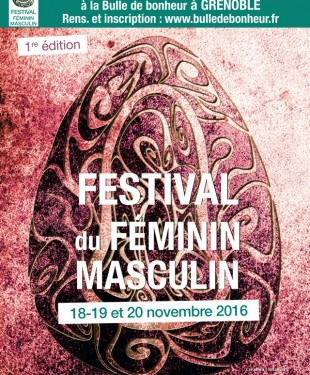 Festival du Féminin Masculin Grenoble