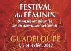 affiche_festifem_Guadeloupe2017_MD