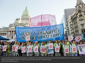 Argentine femmes féminicide