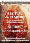 Festival du Féminin Dordogne