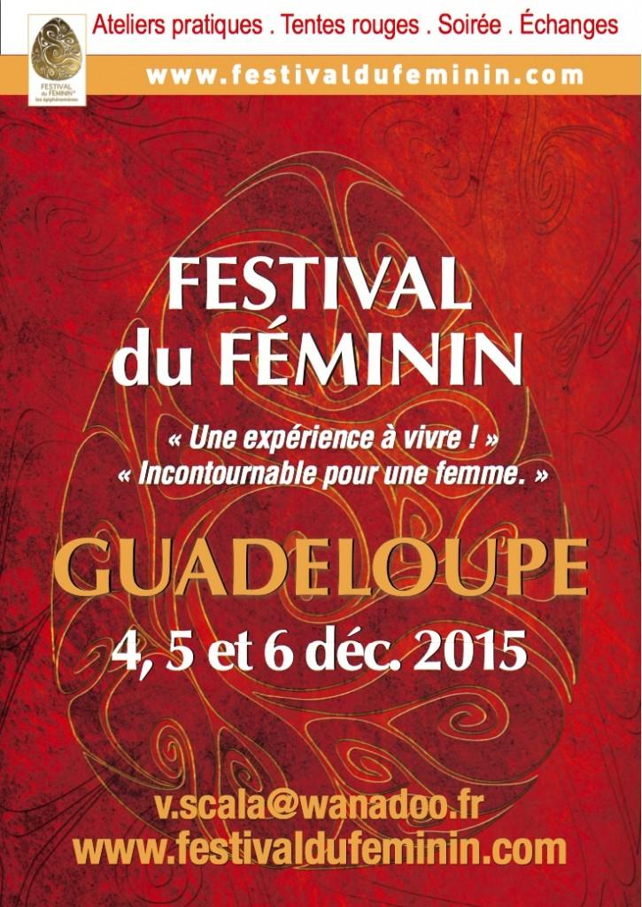 Festival du Féminin Guadeloupe