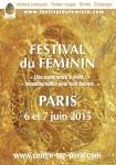 Festival du Féminin Paris