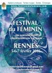Festival du Féminin Rennes