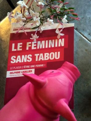 Féminin sans tabou