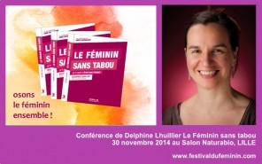 Féminin sans tabou, NaturaBio Lille
