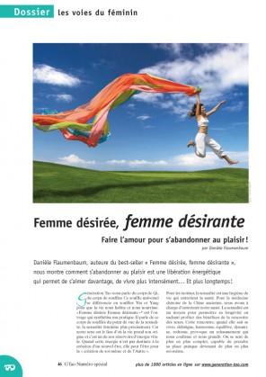 Femme desiree GTAO651