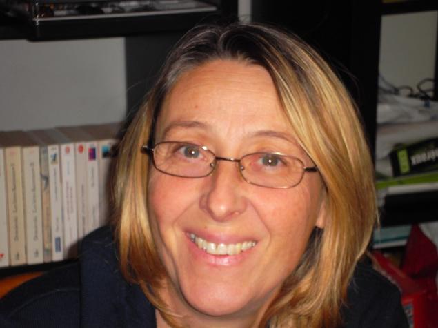 Isabelle Léger
