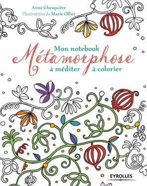 Notebook_ metamorphose