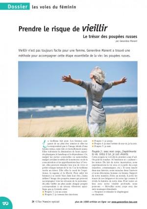 Prendre le risque de vieillir 651