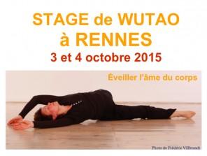 Wutao Marie Rennes 2015