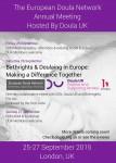 european doula network uk