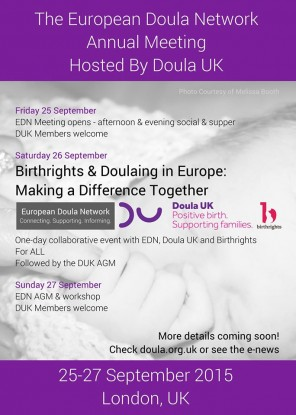 european doula network uk