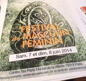 masculin féminin festival