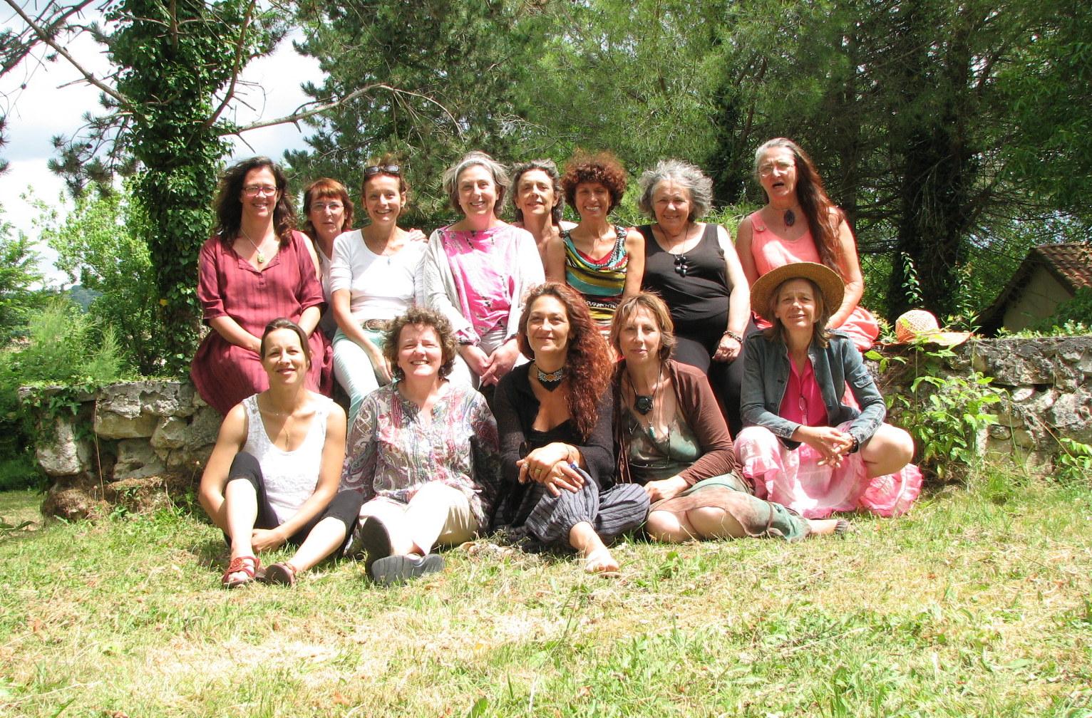 Festival du Féminin Dordogne Source des Femmes