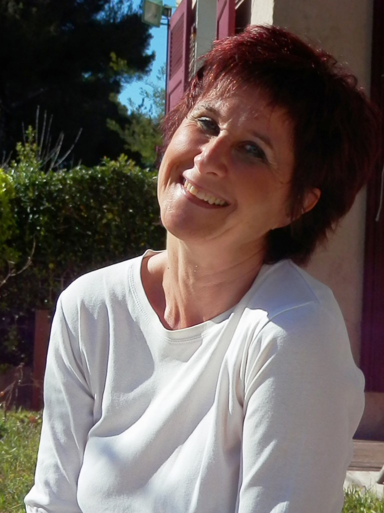 Valérie Dupont Lebars